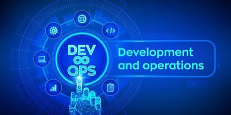 DevOps certification Training In Merced, CA tickets