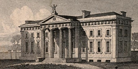 How Scotland came to Islington - The Birth of the Caledonian Asylum tickets
