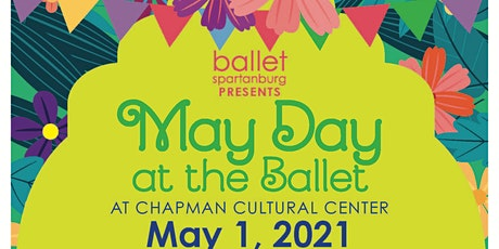 May Day at the Ballet   10am tickets