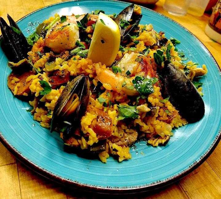 Foodie Gift Card from Carmens de la Calle San Antonio image
