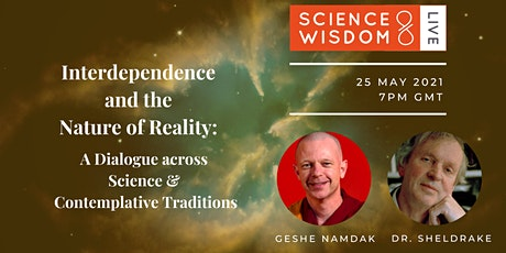Interdependence and the Nature of Reality ingressos