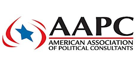 AAPC Happy Hour: Women in Politics tickets