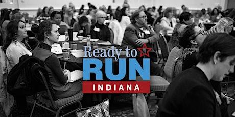 Ready to Run Indiana tickets