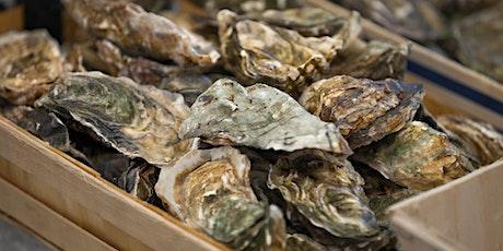 Shellfish Mariculture in South Carolina: Market Trends Webinar tickets