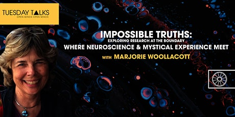 Impossible Truths | Marjorie Woollacott tickets