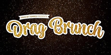 Haus of Torres Drag Brunch - Ilona Verley! tickets