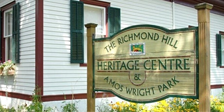Our Story to Tell: Heritage Designation tickets
