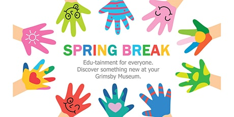 Spring Break: Gemstone  Bracelet Kits tickets