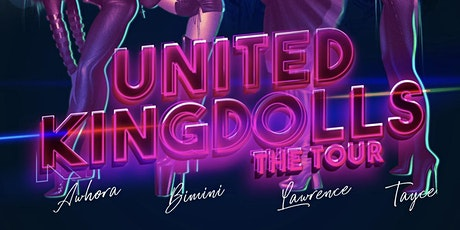 Klub Kids Southampton Presents: THE UNITED KINGDOLLS The Tour  (+14) tickets