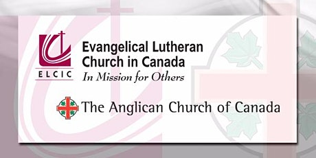 "Anglican-Lutheran ""Waterloo Ministries"" Online Networking Event tickets"