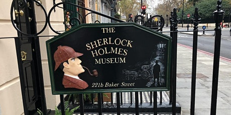 In the steps of Sherlock Holmes (C2) tickets