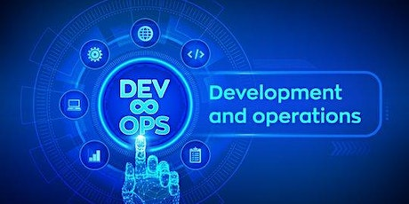 DevOps certification Training In San Diego, CA tickets