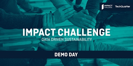 Impact Challenge - Demo Day tickets