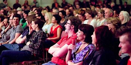 Gŵyl Crime Cymru Festival Digidol Event No.17 - The Guv'nors tickets