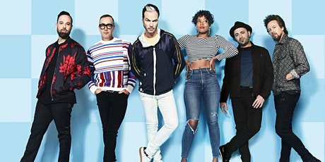 BMR Presents Fitz & The Tantrums tickets