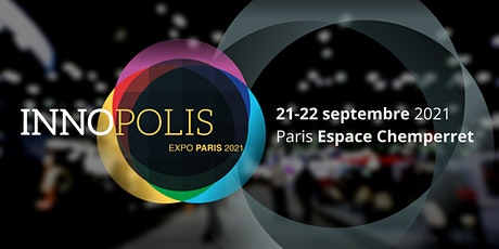 Innopolis Expo 2021 tickets
