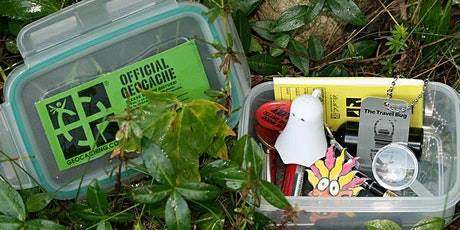 Introduction to Geocaching for Families tickets