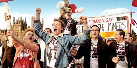 Watching Pride: Queer Activist Memory in Contemporary Film and Television tickets
