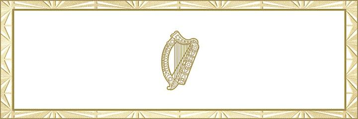 St. Patrick's Day Virtual Celebration image