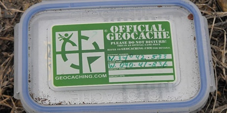 Introduction to Geocaching for Adults tickets