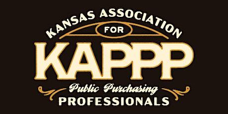 KAPPP June Webinar - Organize your Organization tickets