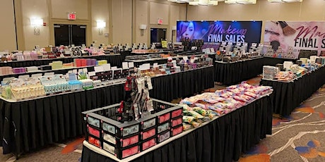 Makeup Final Sale Event!!! Reading, PA tickets