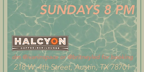 Halcyon Downtown Comedy Hour tickets