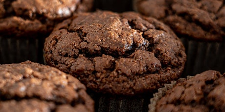 UBS - Virtual Cooking Class: Reduce Food Waste: Chocolate Zucchini Muffins tickets