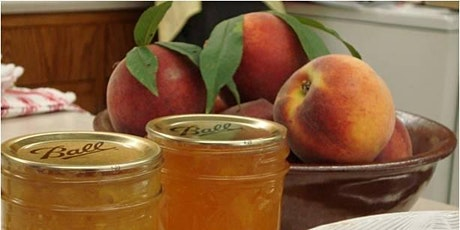 Intro to Home Canning:  Water Bath Canning (Webinar) tickets
