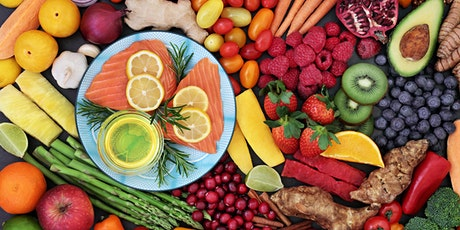Cooking Smart With Summer Fruits and Vegetables tickets