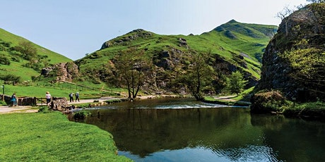 Dovedale to The Mayfields via The Limestone Way Guided Day Walk tickets