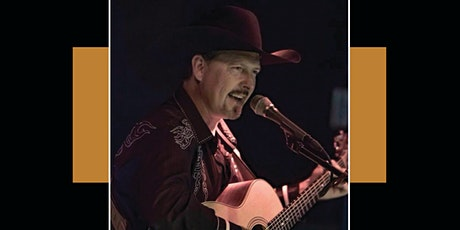 Dinner Show at KC's Ranch featuring  live country music with John Pemberton tickets