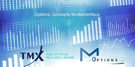 Options, concepts fondamentaux tickets