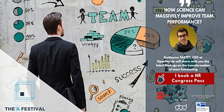 How science can massively improve team performance? billets