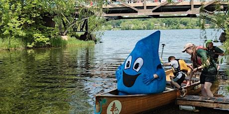 WaterFest 2021 - Self Directed Activities tickets