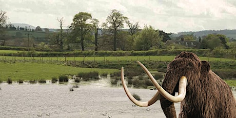 Ice Age family day at Titley Pool Nature Reserve tickets