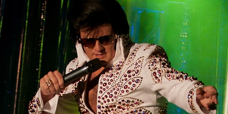"Dinner Show at KC's Ranch featuring Jeremy ""Elvis"" Pearce tickets"