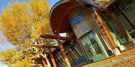The Exploration Place Virtual AGM tickets