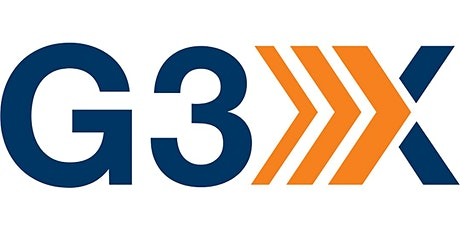 G3X Conversation: Creating A Social Enterprise Infrastructure for OC tickets