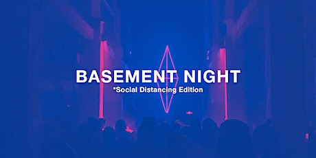 Basement Night | 20:00 Uhr Tickets