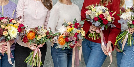 Floral Designers Open Call tickets