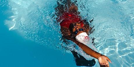 Samuel Pool Lifeguard Screening and Skills Practice tickets