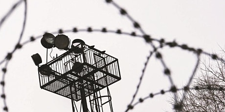 """""""Prisons Make Us Safer"""": And 20 Other Myths About Mass Incarceration tickets"""