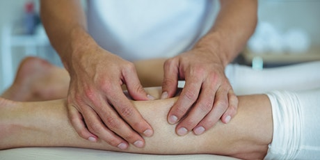 Sports Massage billets