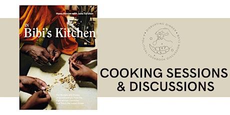 Disrupting Dinner: In Bibi's Kitchen Discussion tickets