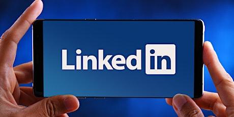 Estrategias de búsqueda de empleo y LinkedIn tickets