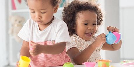 New EYFS/Development Matters- Coming September 2021 tickets