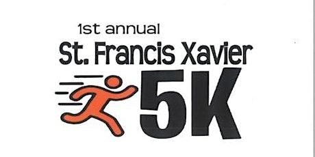 SFX VIRTUAL 5K- Run/Walk/Skip/Bike tickets