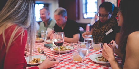 Happy Hour Historic Food Tour of Old City tickets