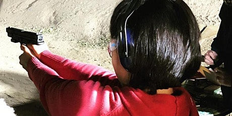 NRA Basics of Pistol Shooting Class tickets
